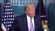 """""""Herr Präsident, bereuen Sie Ihre Lügen?"""""""