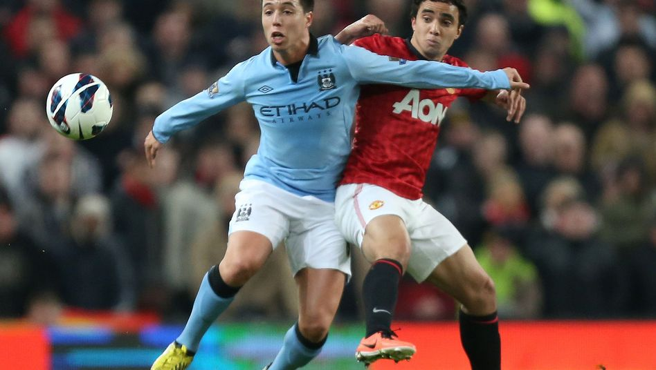 Spielszene aus der Premier League: Kommende Saison mit Torlinientechnik