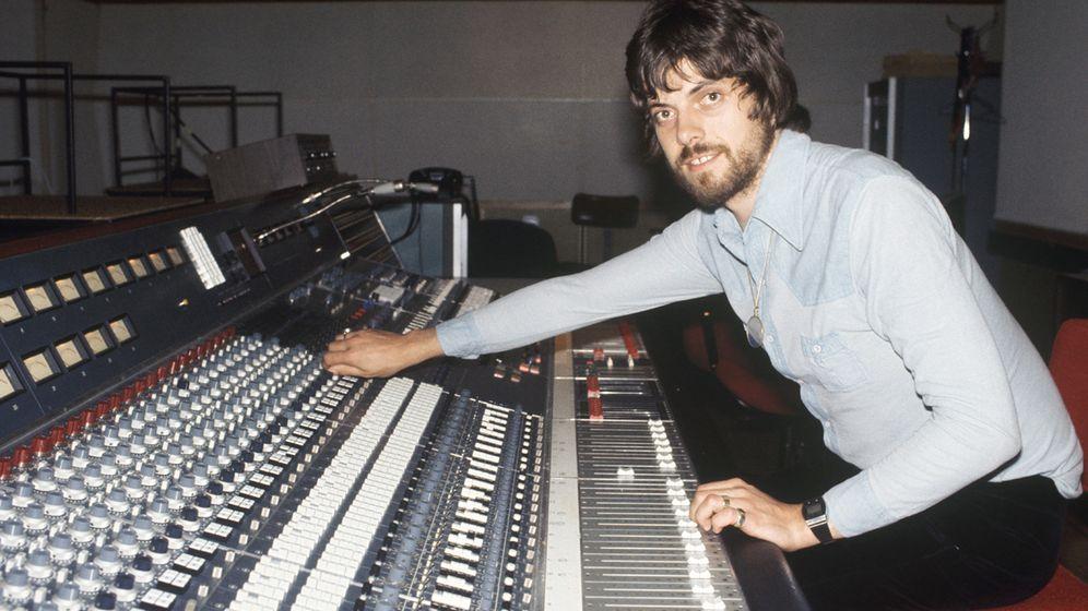 """Sound-Künstler Alan Parsons: """"Als ich die Beatles traf, lief ich rot an"""""""