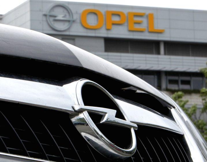 Opel-Zentrale in Rüsselsheim: Der Bund der Steuerzahler ist skeptisch