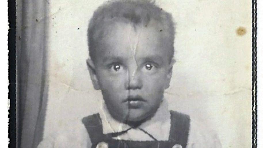 Adoptivkind Andreas um 1965: Fünf Jahrzehnte lang mit Täuschungen gelebt
