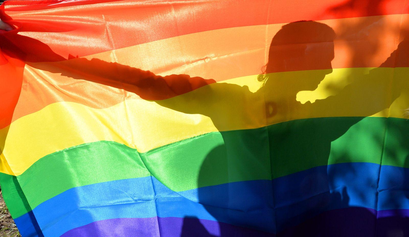 Ukraine/ Gay/ Parade/ Protest