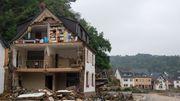 Die Bilder der Flutkatastrophe