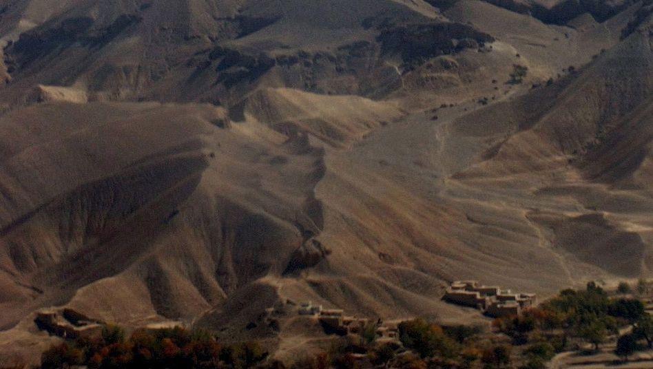 """""""Chinook""""-Hubschrauber (Archivbild): Schwerster tödlicher Zwischenfall seit Einmarsch 2001"""