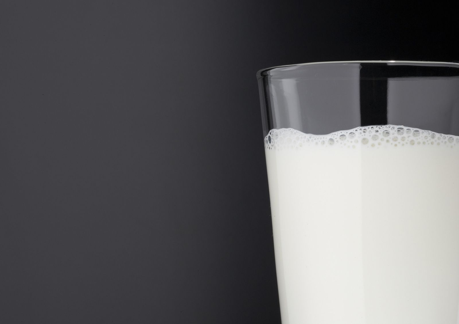 NICHT MEHR VERWENDEN! - Milchglas/ Ernährung/ Kalzium
