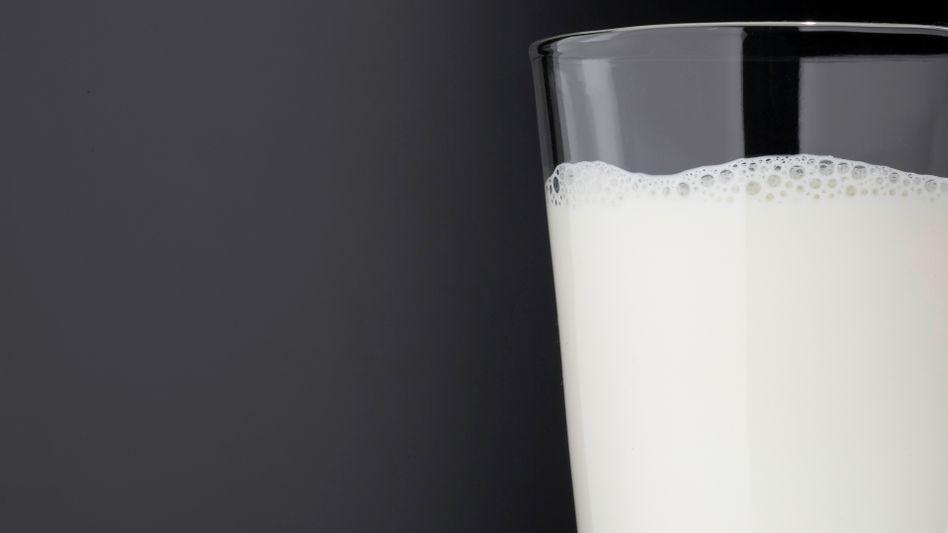 Kalziumlieferant Milch: Gefahr durch Nahrungsergänzungsmittel