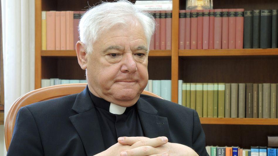 Kardinal Gerhard Ludwig Müller