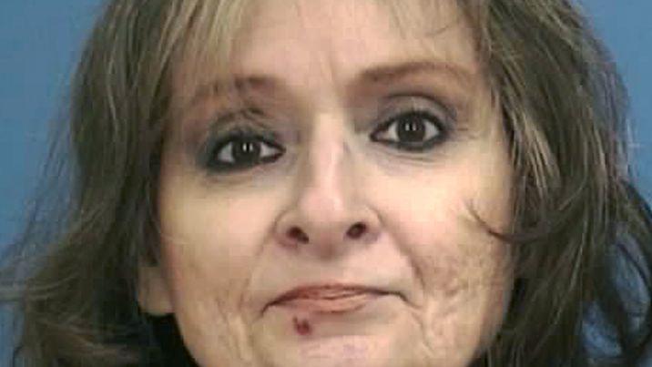 Michelle Byrom: Perversion des US-Rechtssystems