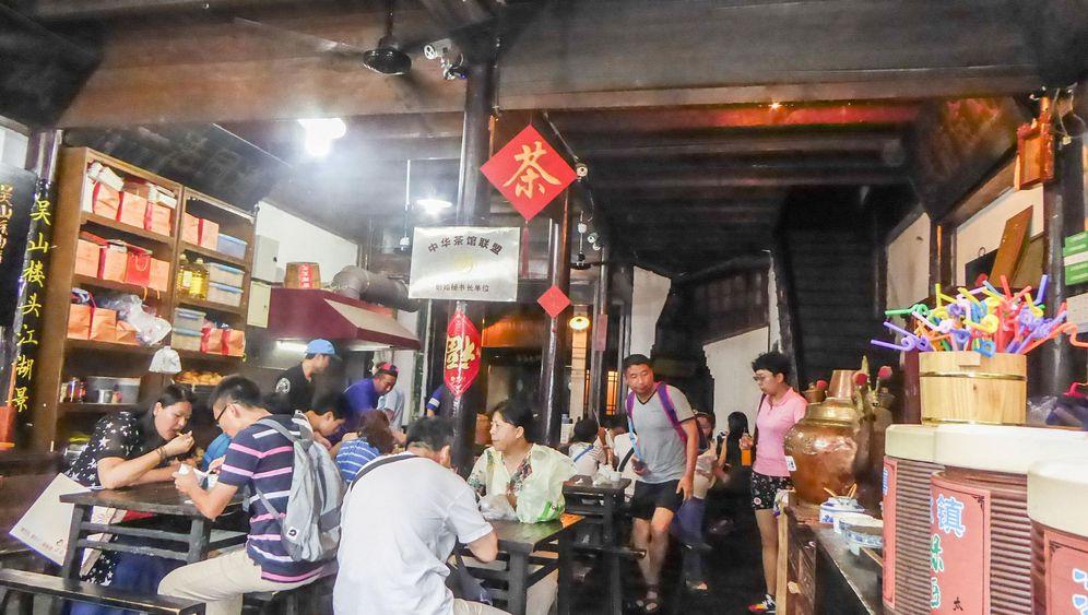 Hangzhou: Die Wiege der chinesischen Zivilisation