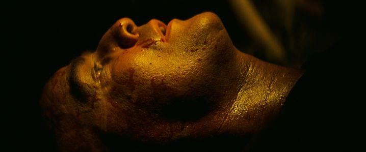 """Marlon Brando in """"Apocalypse Now"""": wie ein riesiger Hüne"""