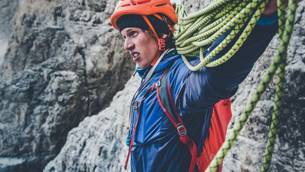 Everest-Besteigung: Alleine, im Winter, ohne Sauerstoff