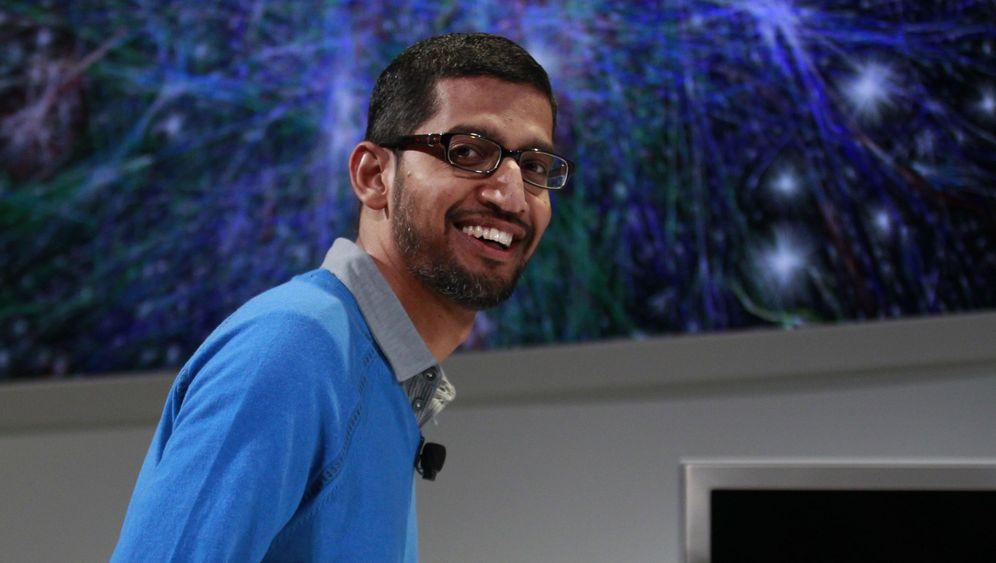Google Neuvorstellungen: Chromecast, Nexus 7 und Android 4.3