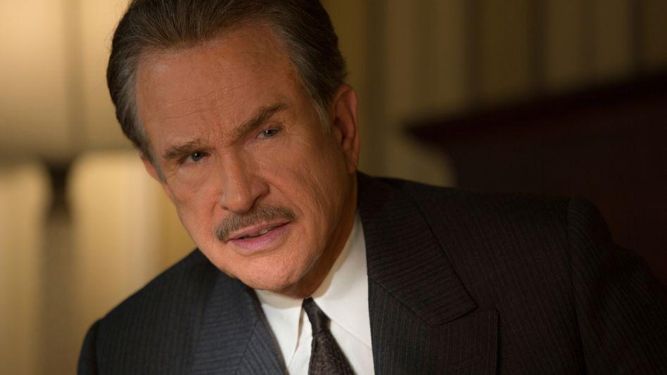 Warren-Beatty-Film über Hollywood: Umgeben von Opportunisten