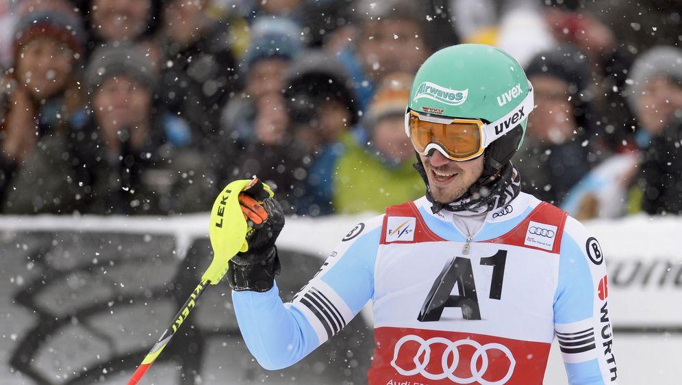 Felix Neureuther: Viel Talent, wenig Medaillen