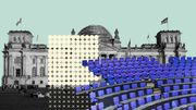 Finden Sie heraus, wie gut Sie vom aktuellen Bundestag vertreten sind