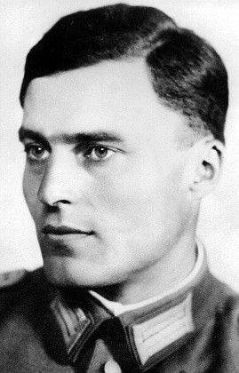 Claus von Stauffenberg was one of the leading figures in the July 20, 1944 bomb plot against Hitler. Now a new Hollywood movie is being made about the conspiracy.