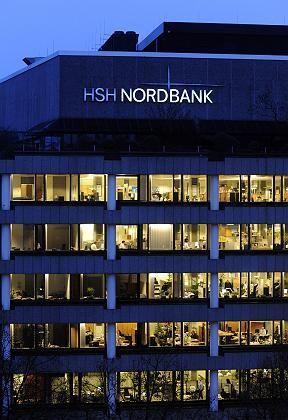 HSH Nordbank in Hamburg: Länder entscheiden über Staatshilfe
