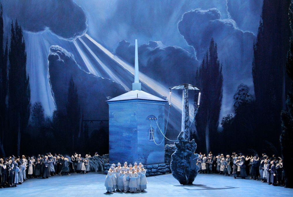 Bayreuther Festspiele 2018 - Lohengrin