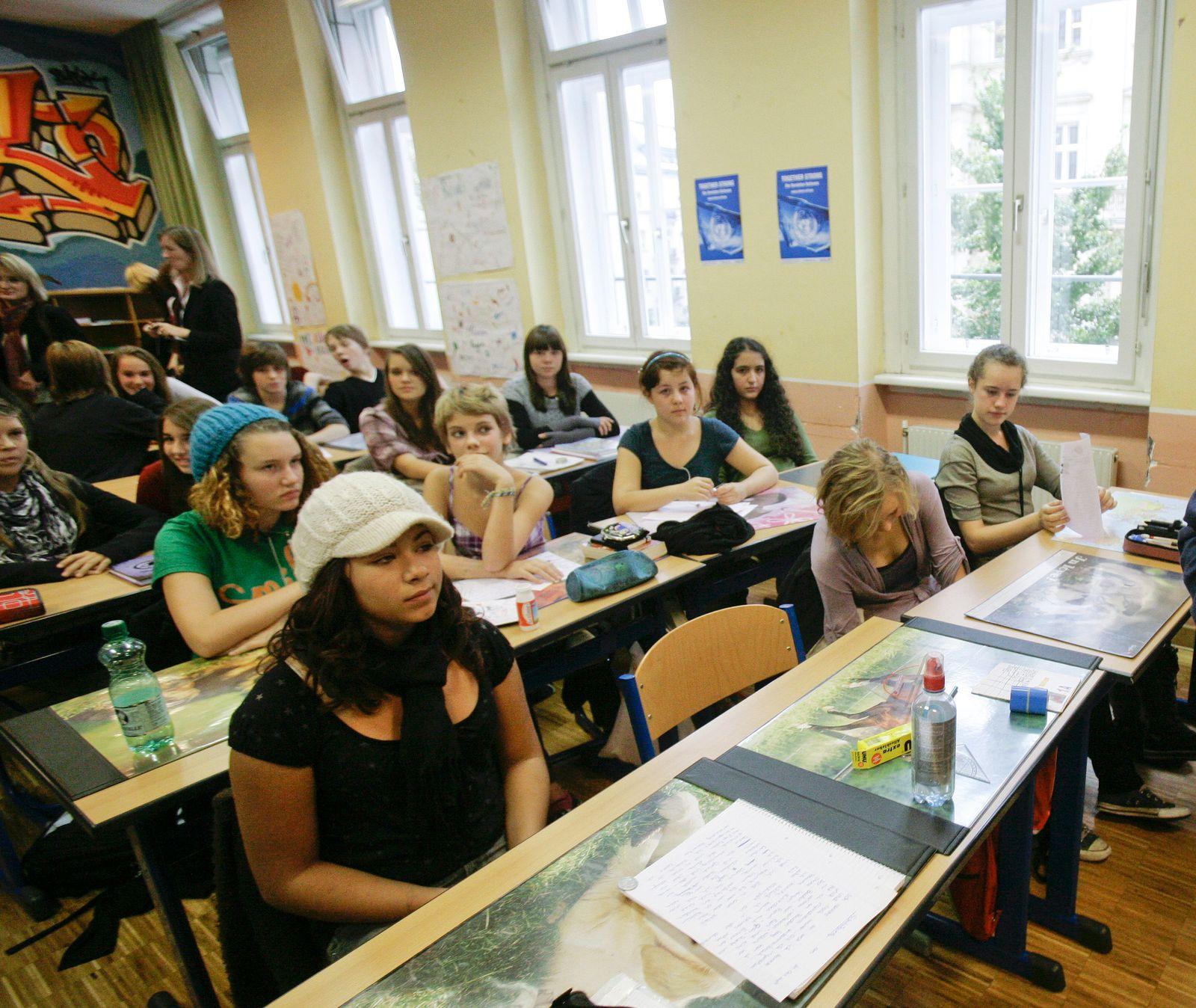Schüler / Österreich