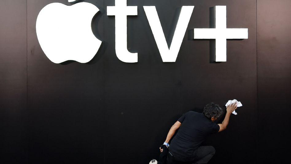 """Apple TV+ geht u.a. mit Jennifer-Aniston-Comedy und """"Sesamstraßen""""-Serien an den Start"""