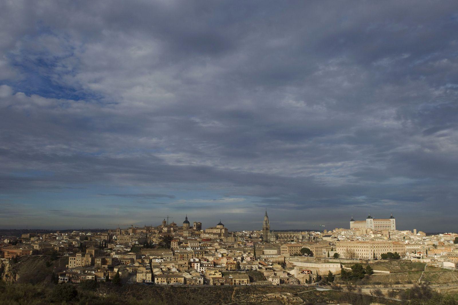 Spanien/ Toledo