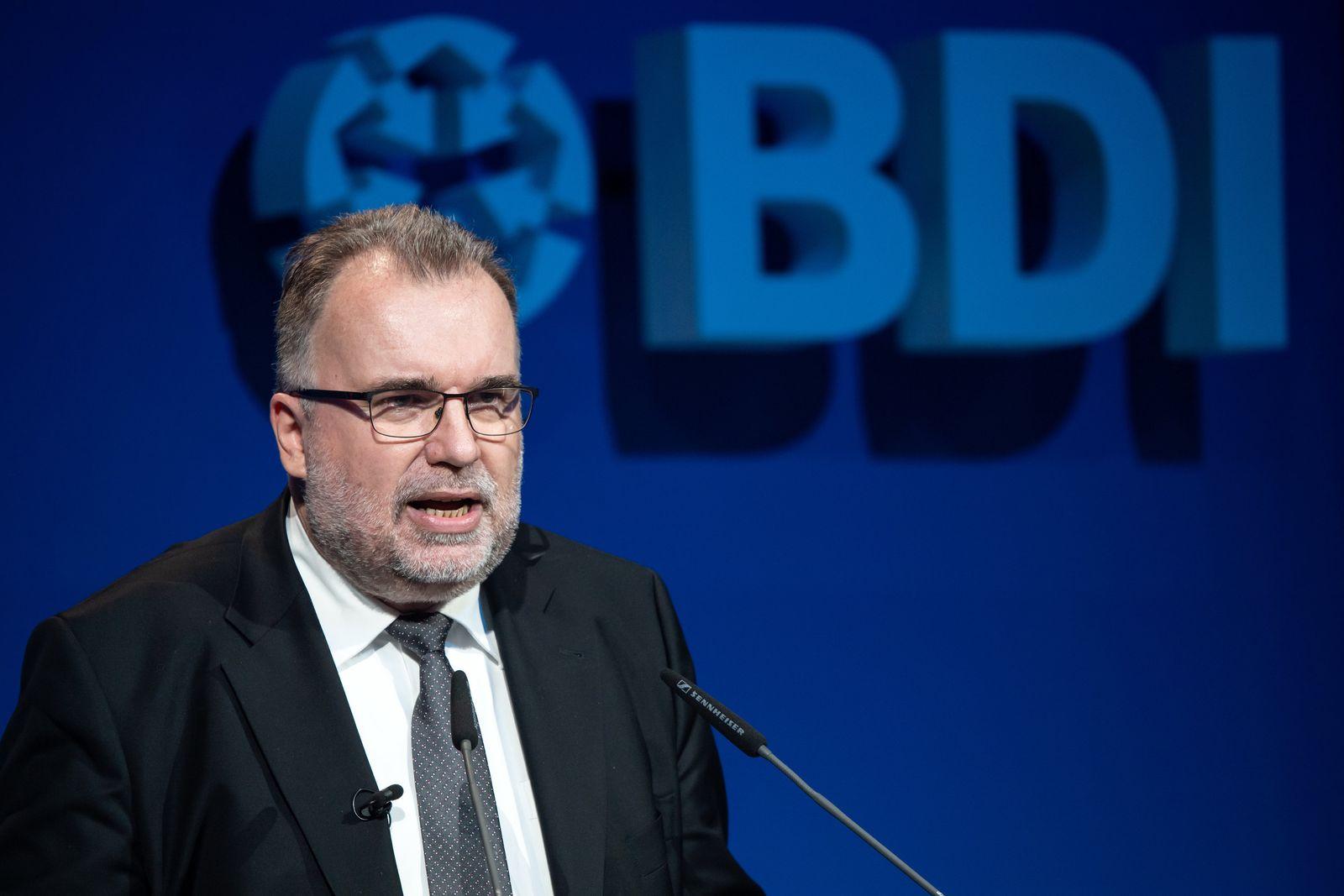 Tag der deutschen Industrie (TDI)