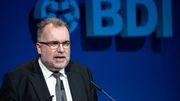 Industriepräsident Russwurm erwartet Diskussion über Impfpflicht im Winter
