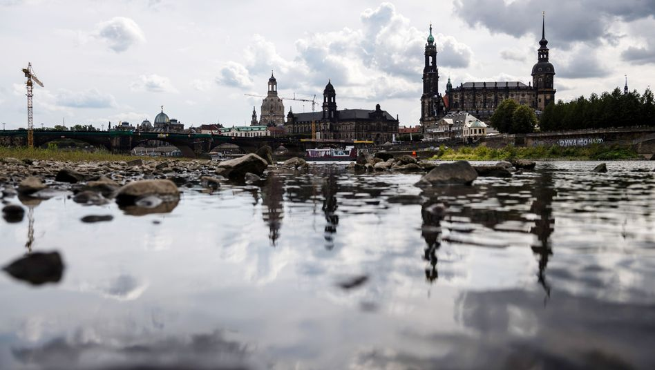 Dresden: 39 Stadträte stimmten für eine Grundsatzerklärung gegen Nazis - 29 dagegen