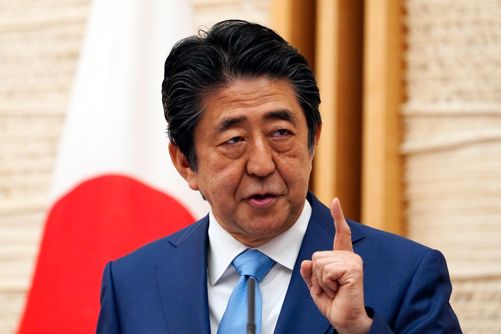 JAPAN-VIRUS-HEALTH