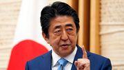 Abe und sein umstrittener Corona-Kurs