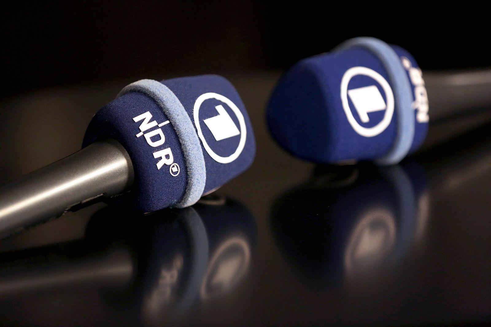 NDR/ Logo
