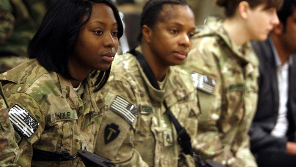 US-Armee: Die alten Zöpfe müssen ab