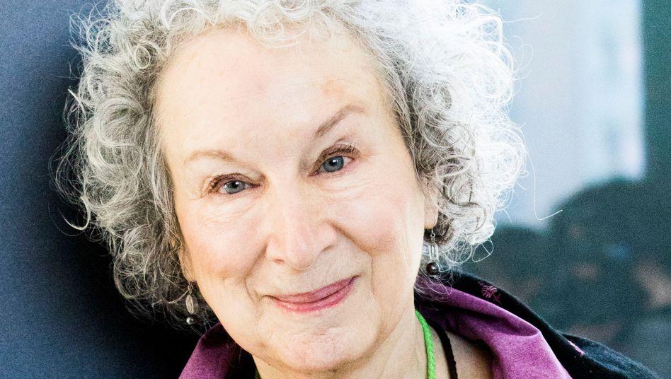 Schriftstellerin Margaret Atwood: Fortsetzung nach über drei Jahrzehnten