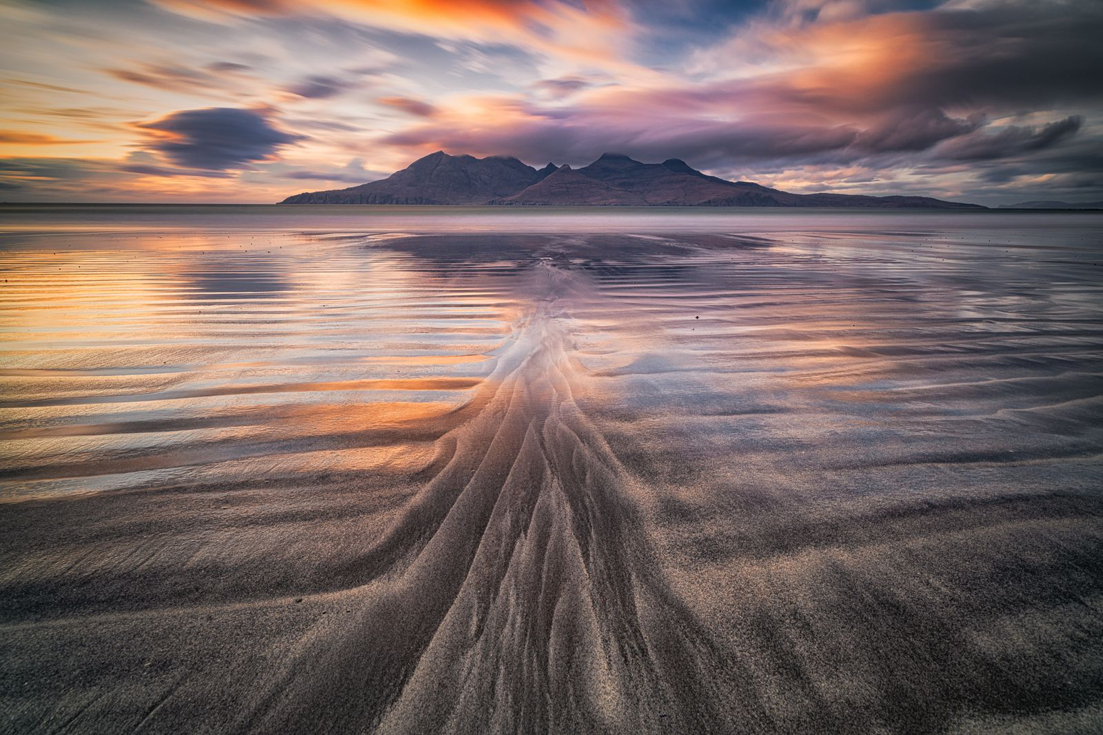 Nature TTL Photographer of the Year 2021 / Landscapes