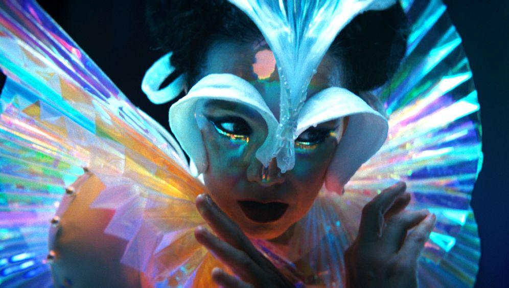 """Björk: Nach der Trennung ein """"Tinder""""-Album"""