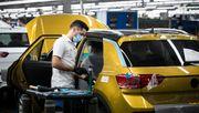 Autoindustrie und Tourismus besonders von Kurzarbeit betroffen