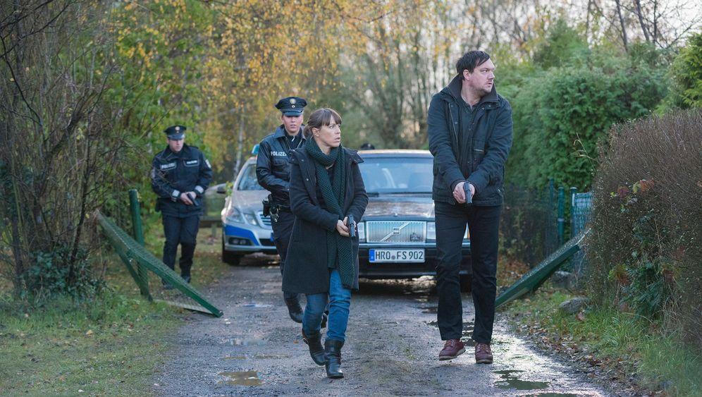 """""""Polizeiruf"""" mit Charly Hübner: Mörderische Fürsorge"""