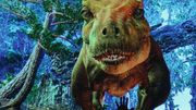 So intelligent war der Tyrannosaurus rex