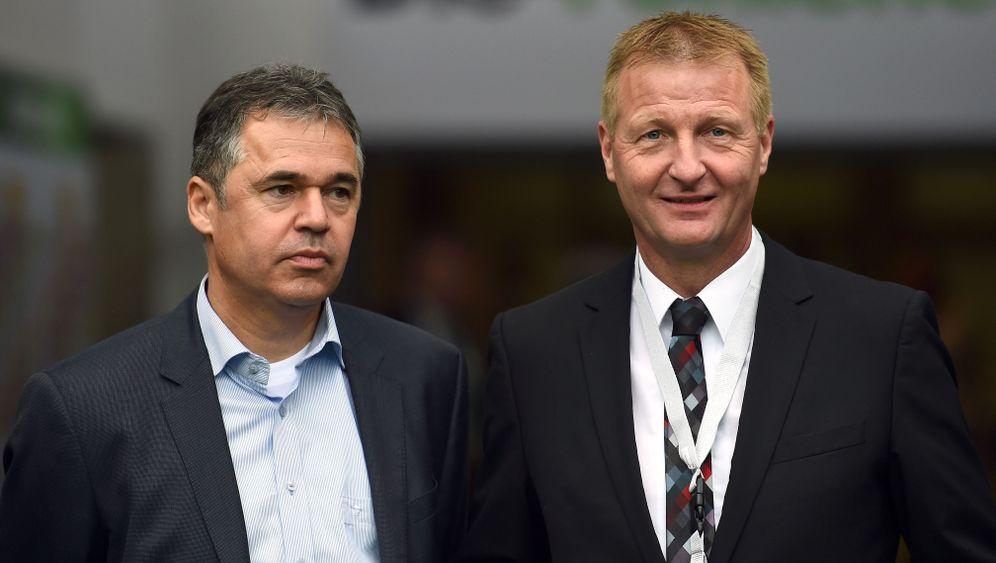 DFL-Geschäftsführer Rettig: Zwei-Säulen-Strategie der Liga