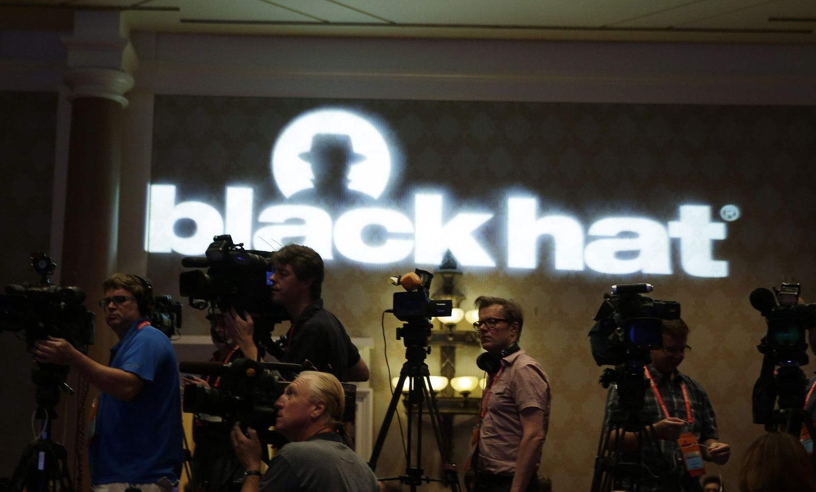 Hacker Conferense NSA