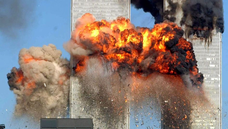 Anschlag auf das World Trade Center: Viele Rettungskräfte erkranktem nach dem Einsatz