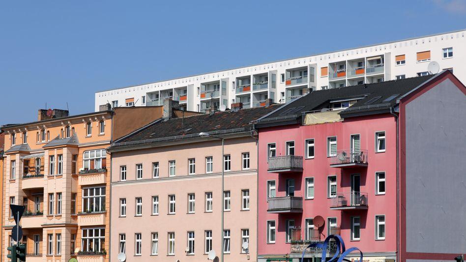 """Wohnungen im Berliner Bezirk Lichtenberg: """"Unverhohlener Klassenkampf"""""""