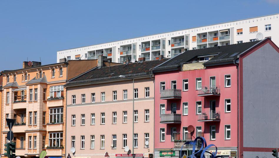 Mietwohnungen in Berlin