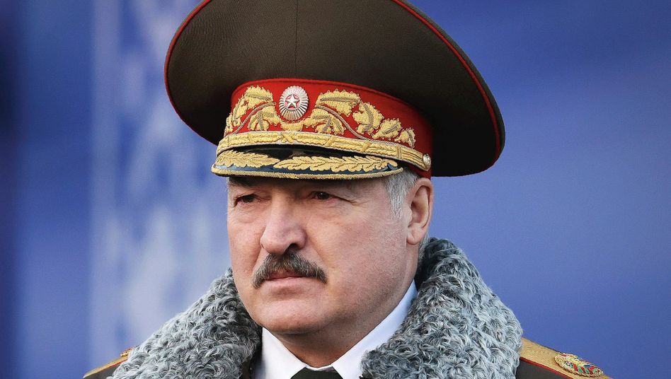 Eastern European autocrat Alexander Lukashenko is responsible for one of the most brazen moves made in post Cold War Europe.