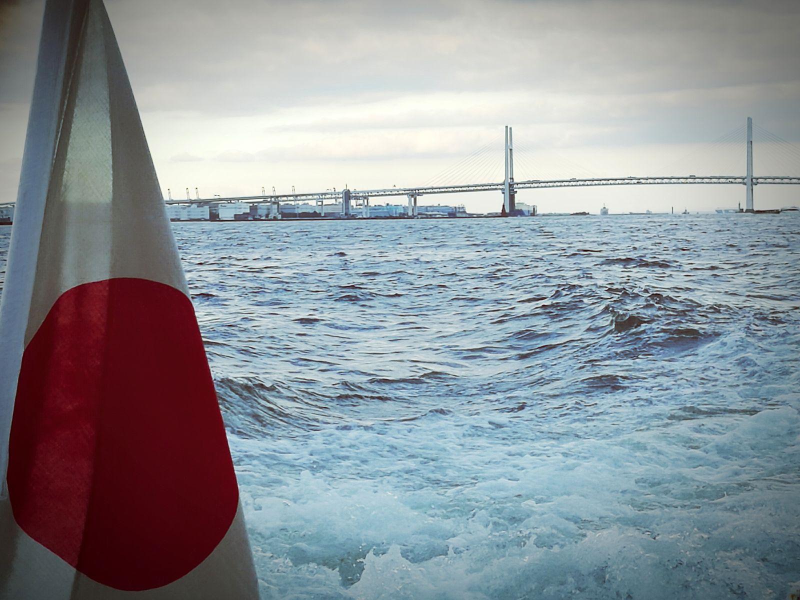 EINMALIGE VERWENDUNG Japan / Insel verschwunden