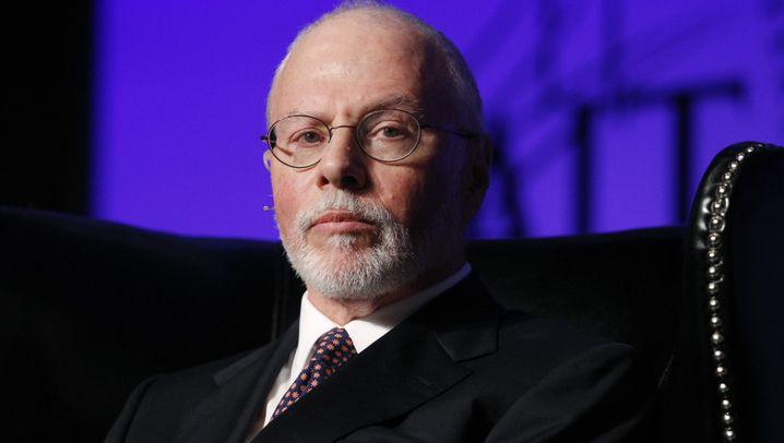 Paul Singer und Thyssenkrupp: Ein Investor, der den Streit sucht