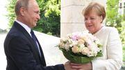 Deutschland zahlt einen zu hohen Preis für Nord Stream 2