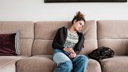 Stacey wurde schwanger, Pablo obdachlos, Marla unsicher