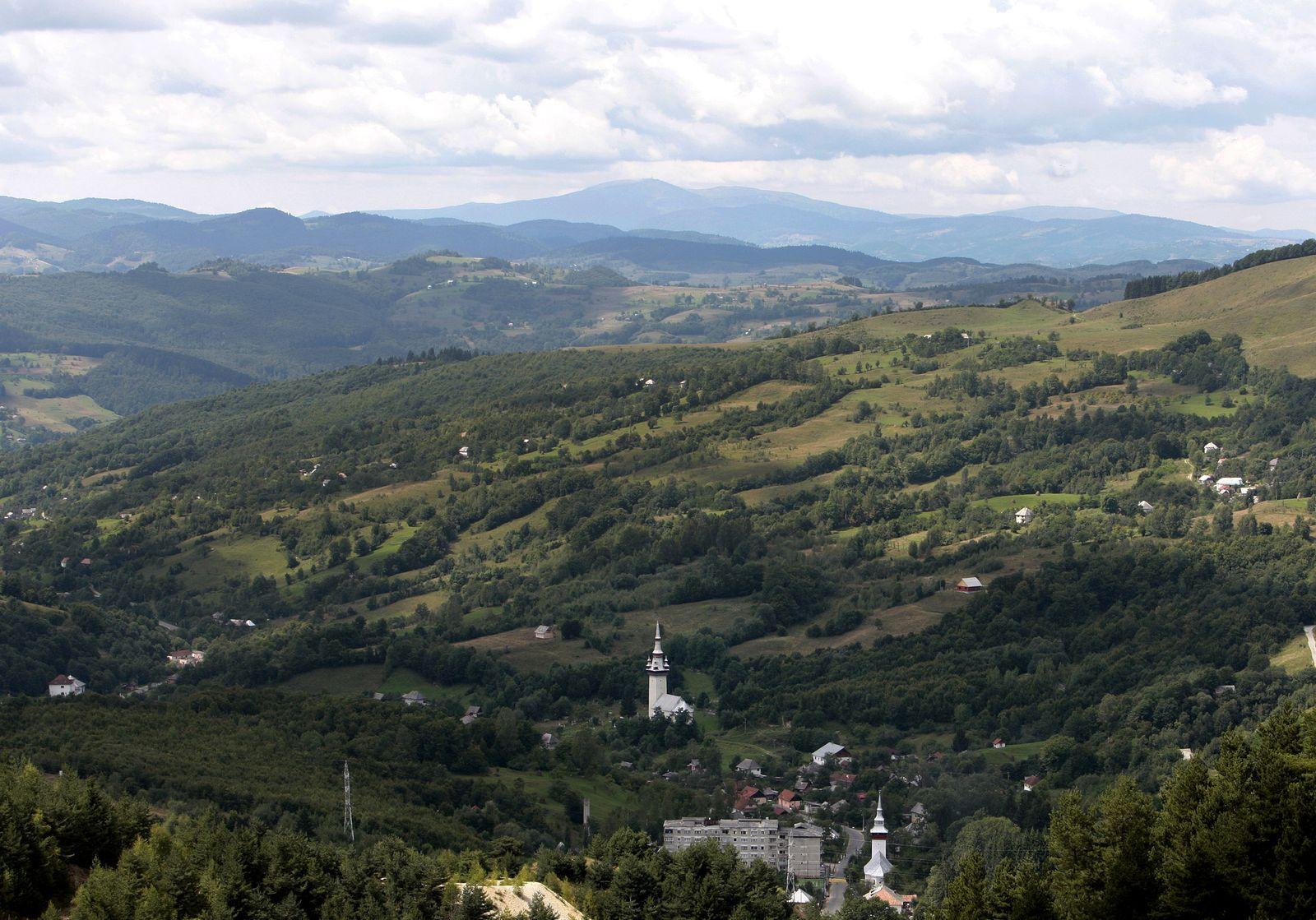 Romania Gold