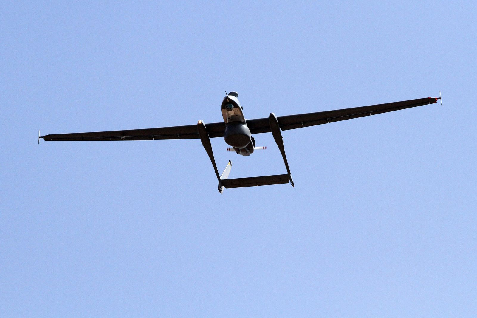 Heron Drohne
